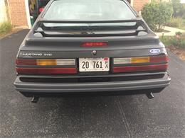 Picture of '86 Mustang SVO - L8BI