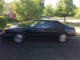 Picture of '86 Mustang SVO - L8BI