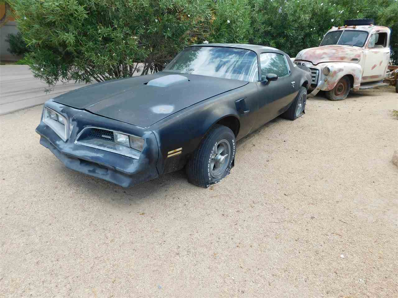 Large Picture of '77 Firebird Trans Am - LC7B