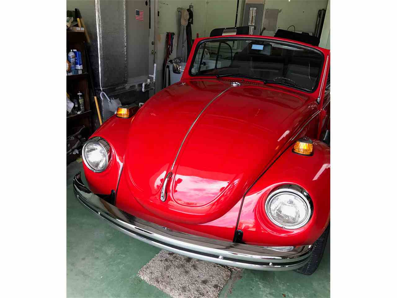 Large Picture of '71 Super Beetle - LC7E