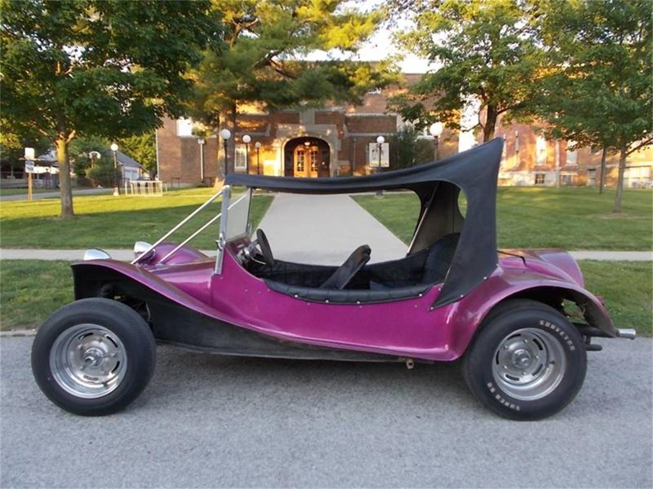 1964 Volkswagen Dune Buggy For Sale Classiccars Com Cc