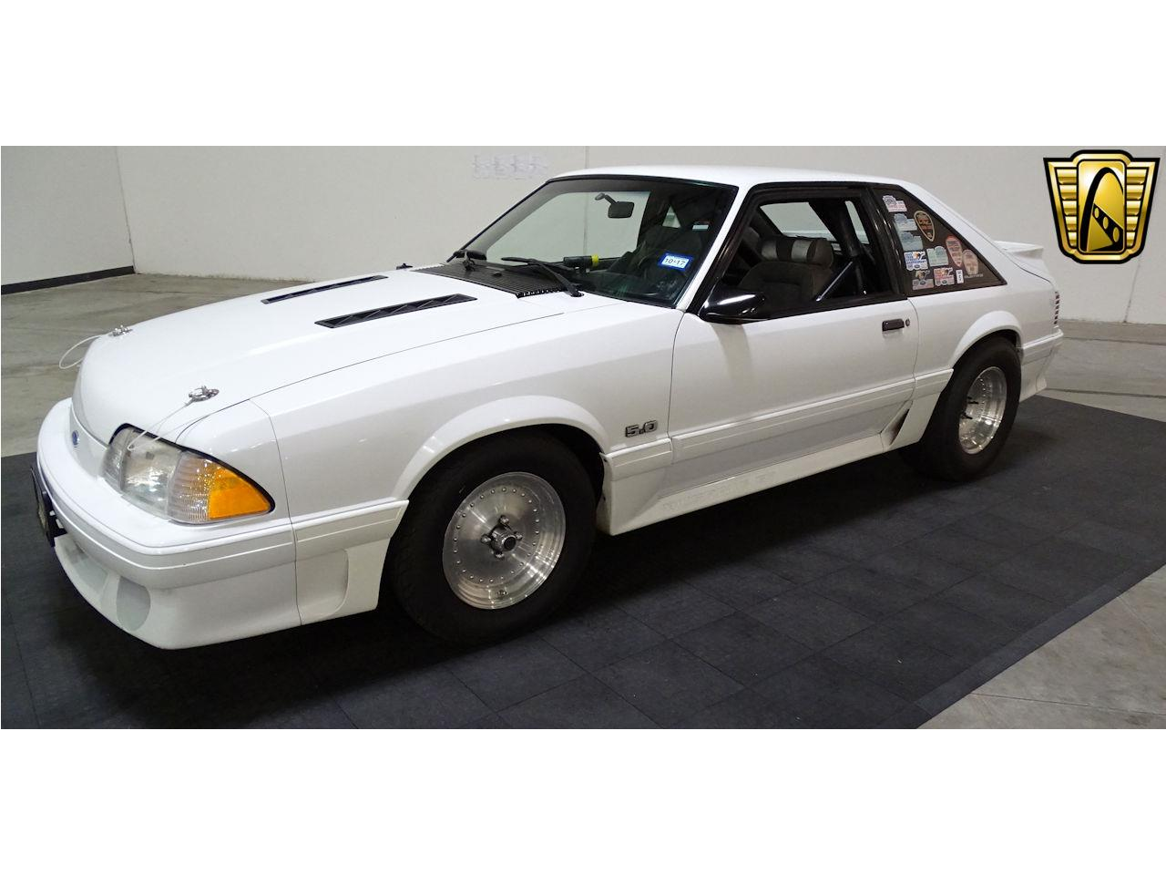 Large Picture of 1992 Mustang - $14,995.00 - LC8L