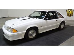 Picture of 1992 Ford Mustang located in Texas Offered by Gateway Classic Cars - Houston - LC8L