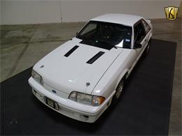Picture of '92 Ford Mustang located in Houston Texas Offered by Gateway Classic Cars - Houston - LC8L
