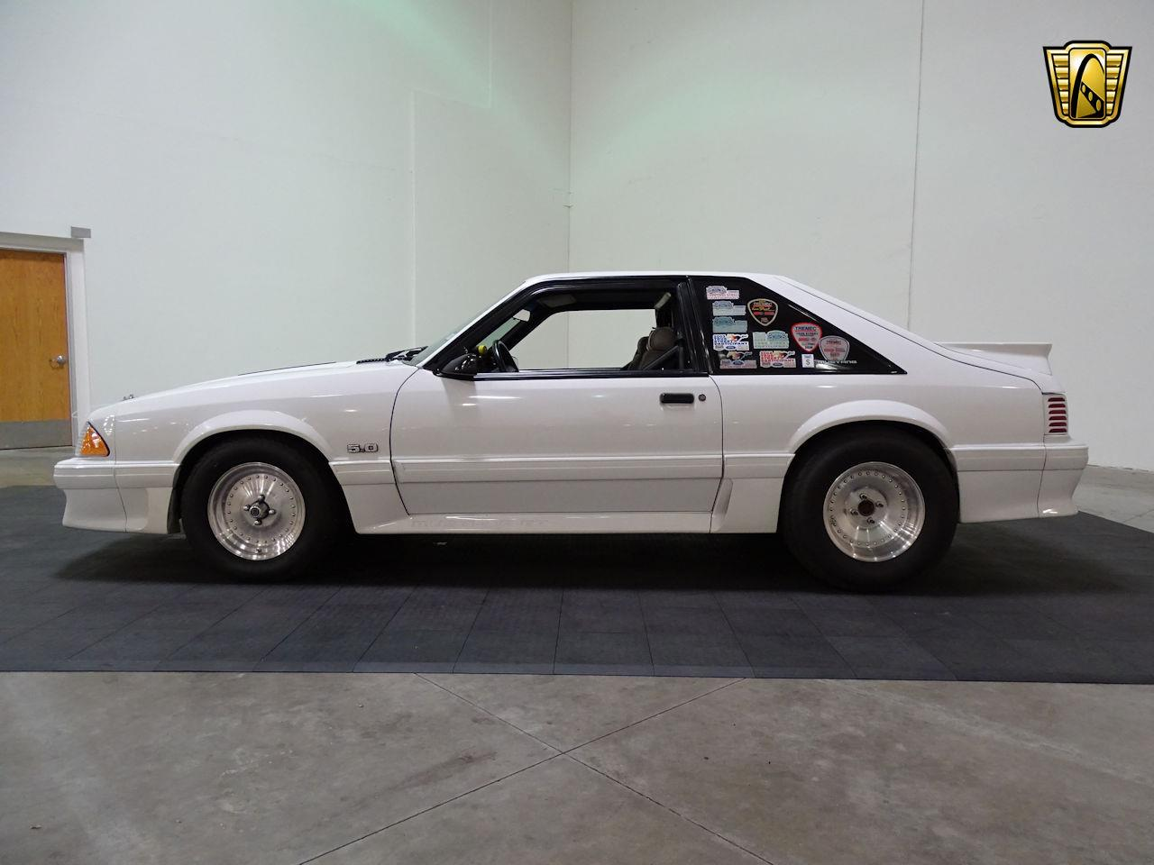 Large Picture of '92 Mustang Offered by Gateway Classic Cars - Houston - LC8L