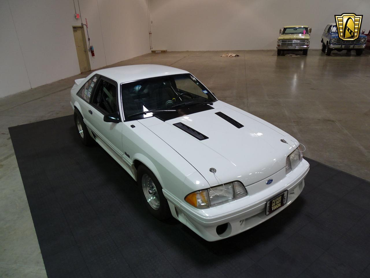 Large Picture of '92 Mustang located in Texas Offered by Gateway Classic Cars - Houston - LC8L