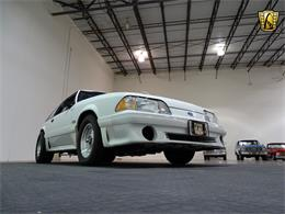 Picture of 1992 Ford Mustang Offered by Gateway Classic Cars - Houston - LC8L