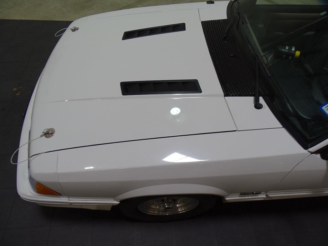 Large Picture of '92 Mustang located in Texas - $14,995.00 Offered by Gateway Classic Cars - Houston - LC8L