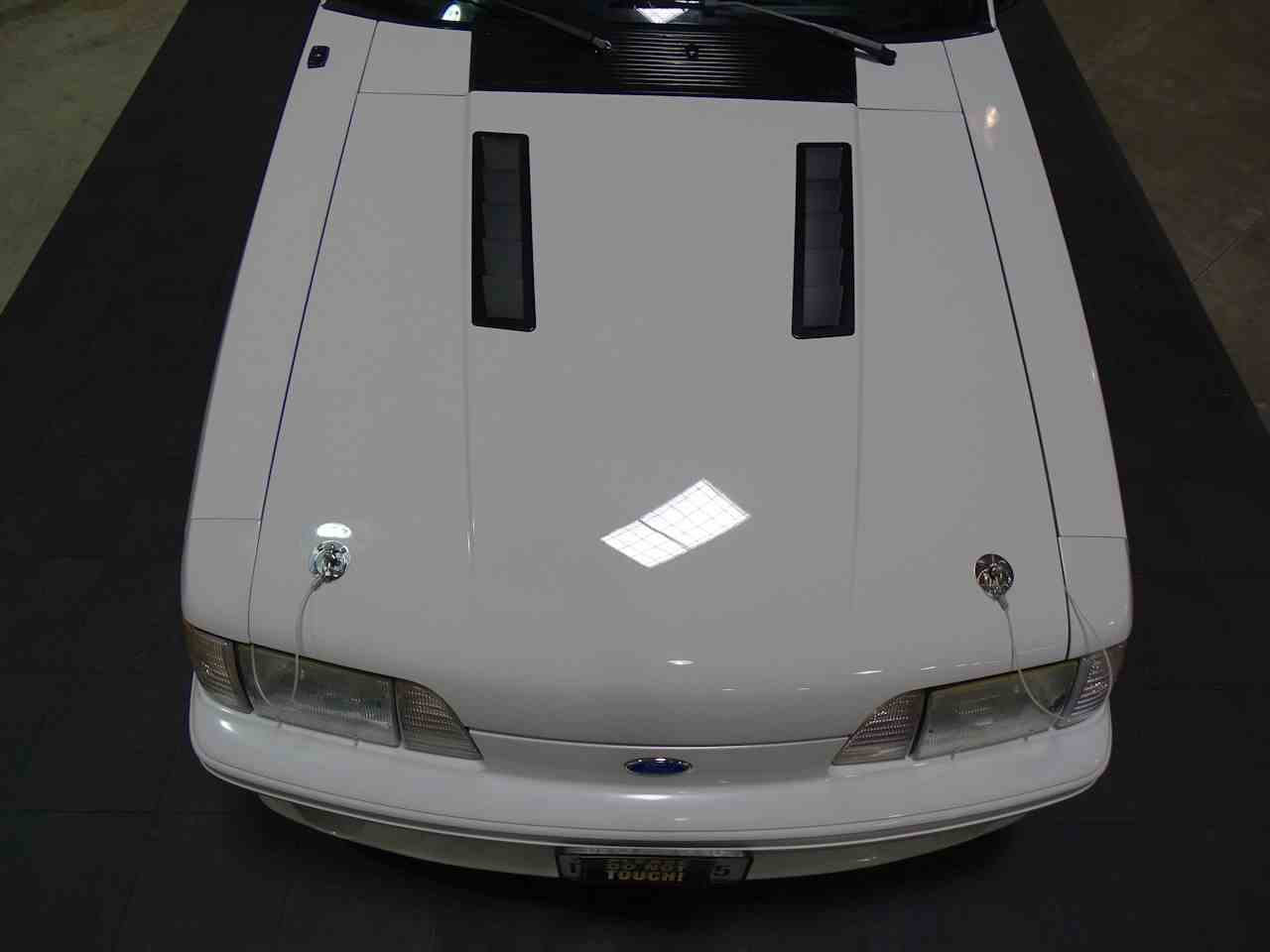 Large Picture of '92 Mustang - LC8L