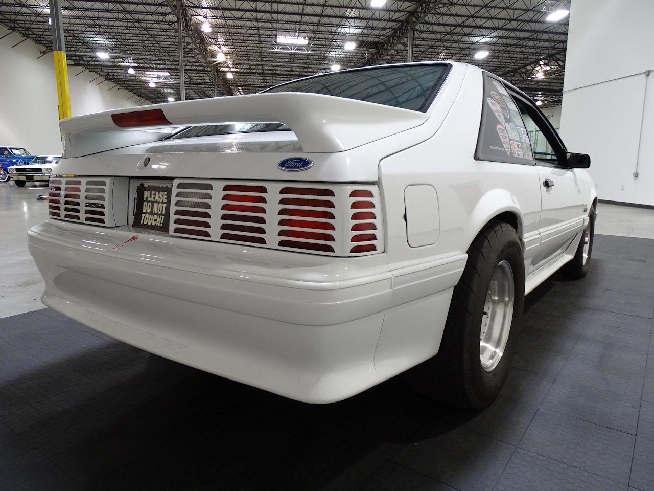 Large Picture of 1992 Ford Mustang Offered by Gateway Classic Cars - Houston - LC8L