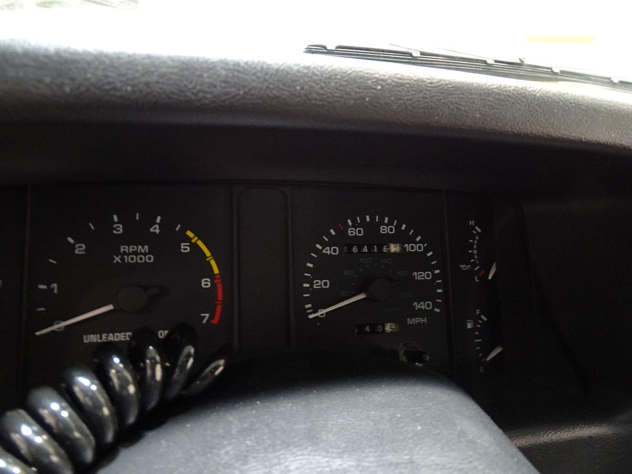 Large Picture of 1992 Mustang located in Houston Texas Offered by Gateway Classic Cars - Houston - LC8L