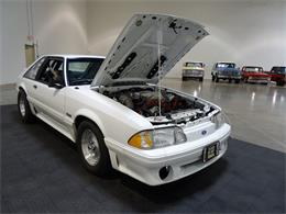 Picture of 1992 Mustang located in Texas - $14,995.00 Offered by Gateway Classic Cars - Houston - LC8L