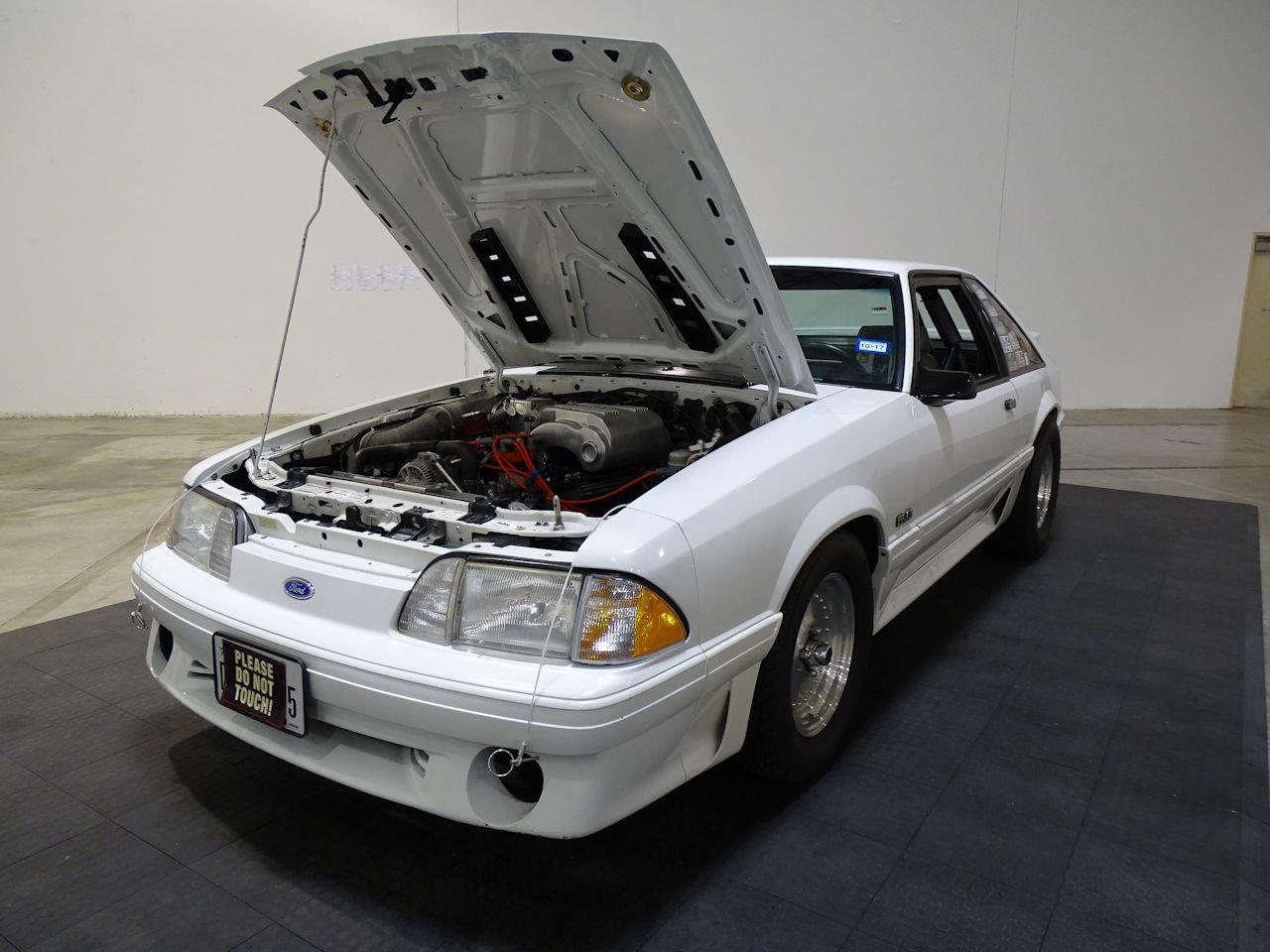 Large Picture of 1992 Mustang - LC8L