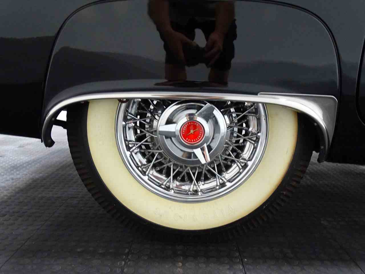 Large Picture of '55 Thunderbird - LC8M