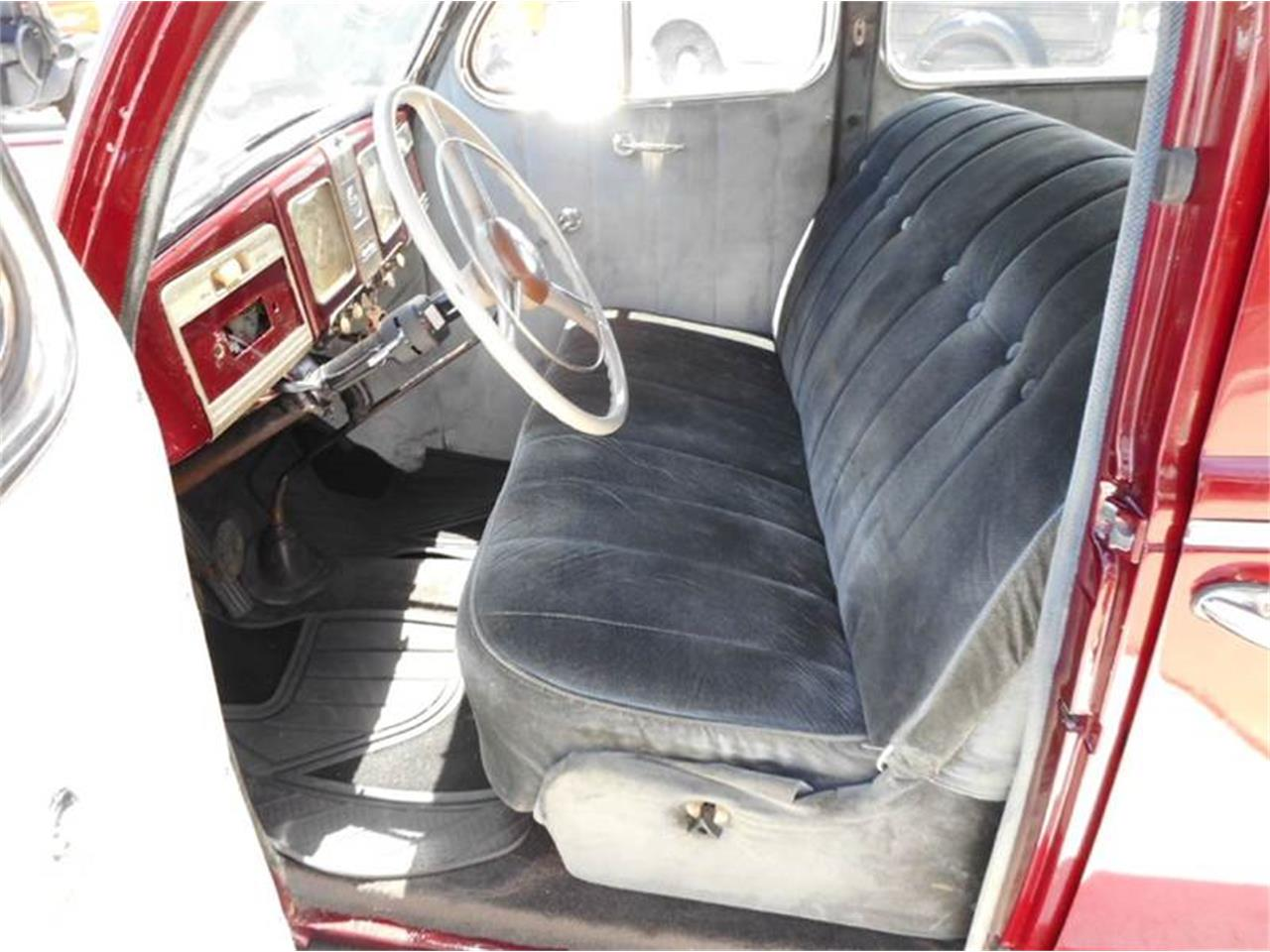 Large Picture of '38 Royal - LC8V