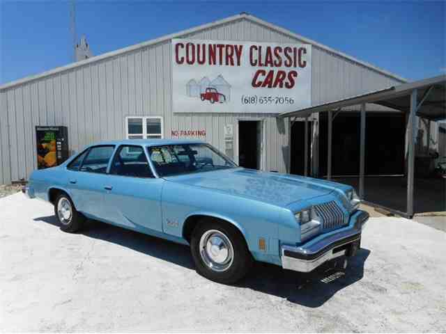 Picture of '76 Cutlass - LC90