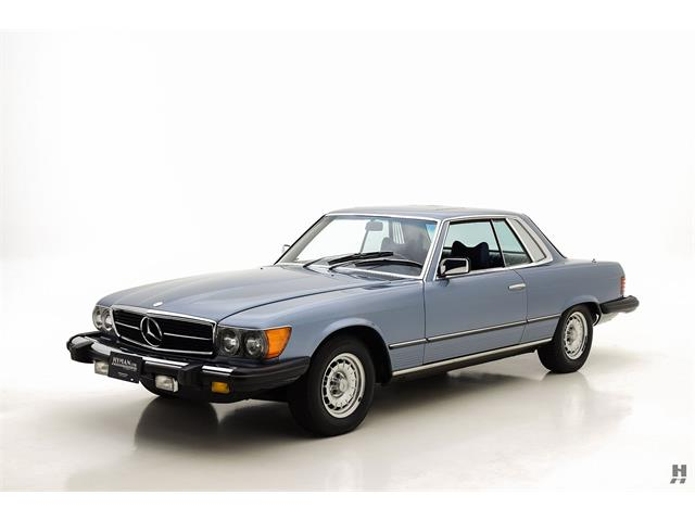 Picture of '79 450SL - LC94