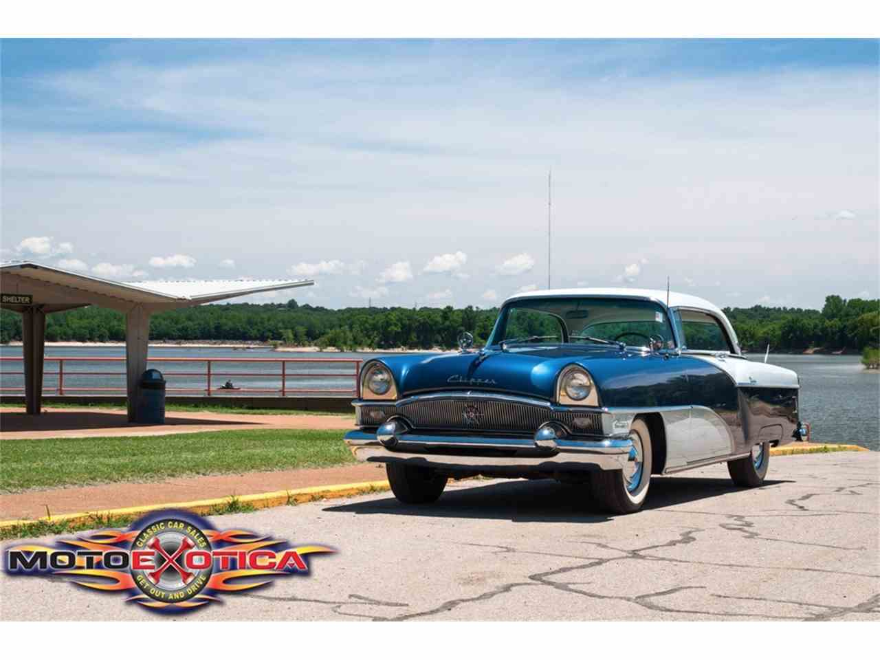 Large Picture of Classic 1955 Clipper Super Panama - $26,900.00 Offered by MotoeXotica Classic Cars - LC98