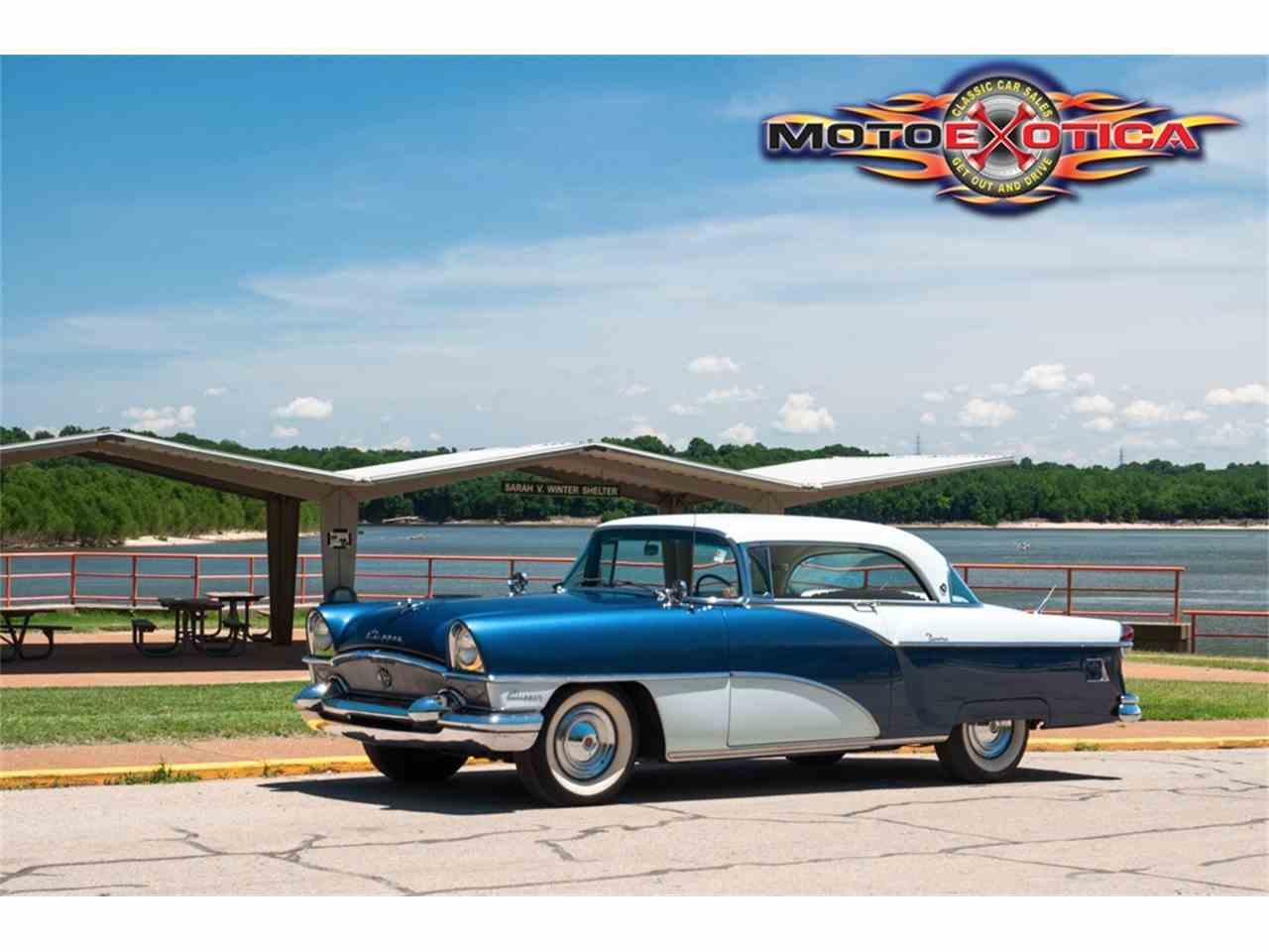 Large Picture of 1955 Packard Clipper Super Panama Offered by MotoeXotica Classic Cars - LC98