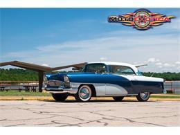 Picture of '55 Clipper Super Panama - LC98