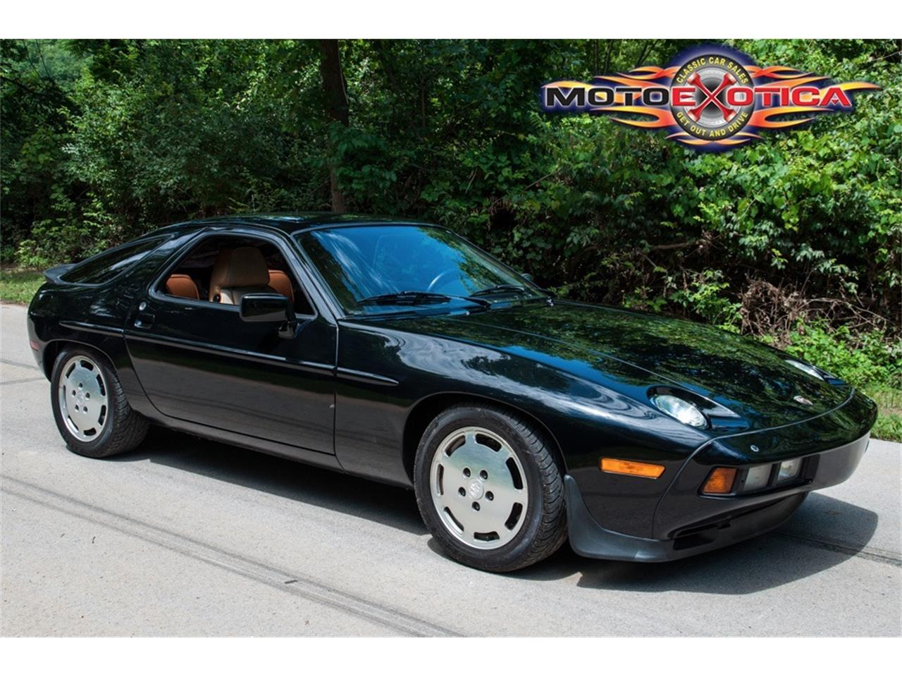 Large Picture of '83 928 - LC9C