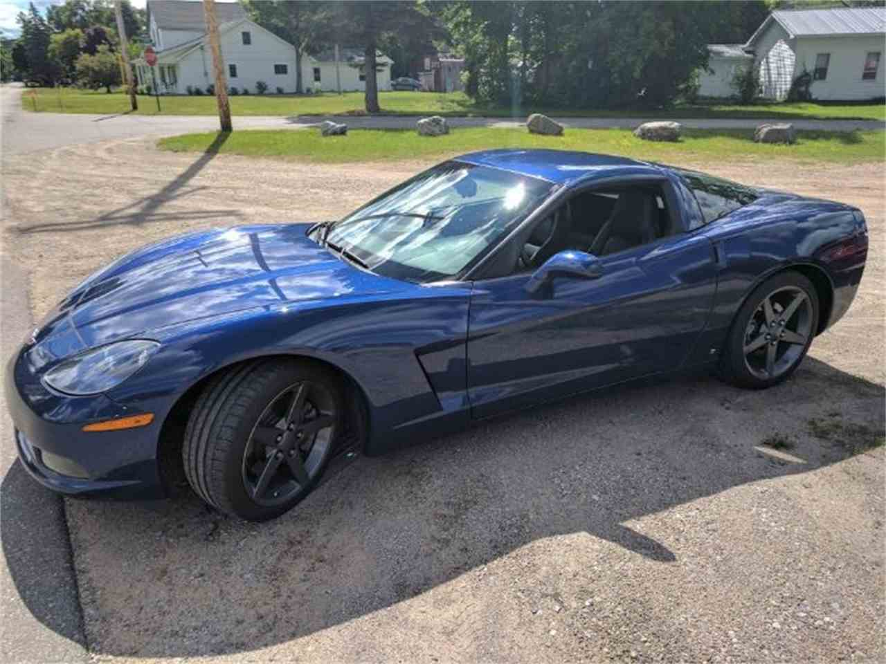 Large Picture of '06 Corvette - $24,900.00 Offered by Classic Car Deals - LCA1