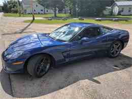 Picture of 2006 Chevrolet Corvette located in Michigan - $24,900.00 Offered by Classic Car Deals - LCA1