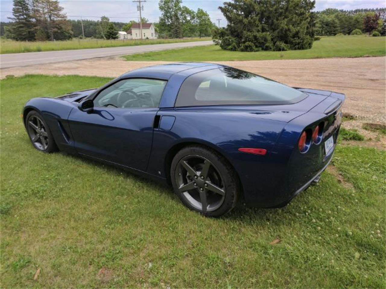Large Picture of '06 Corvette - LCA1