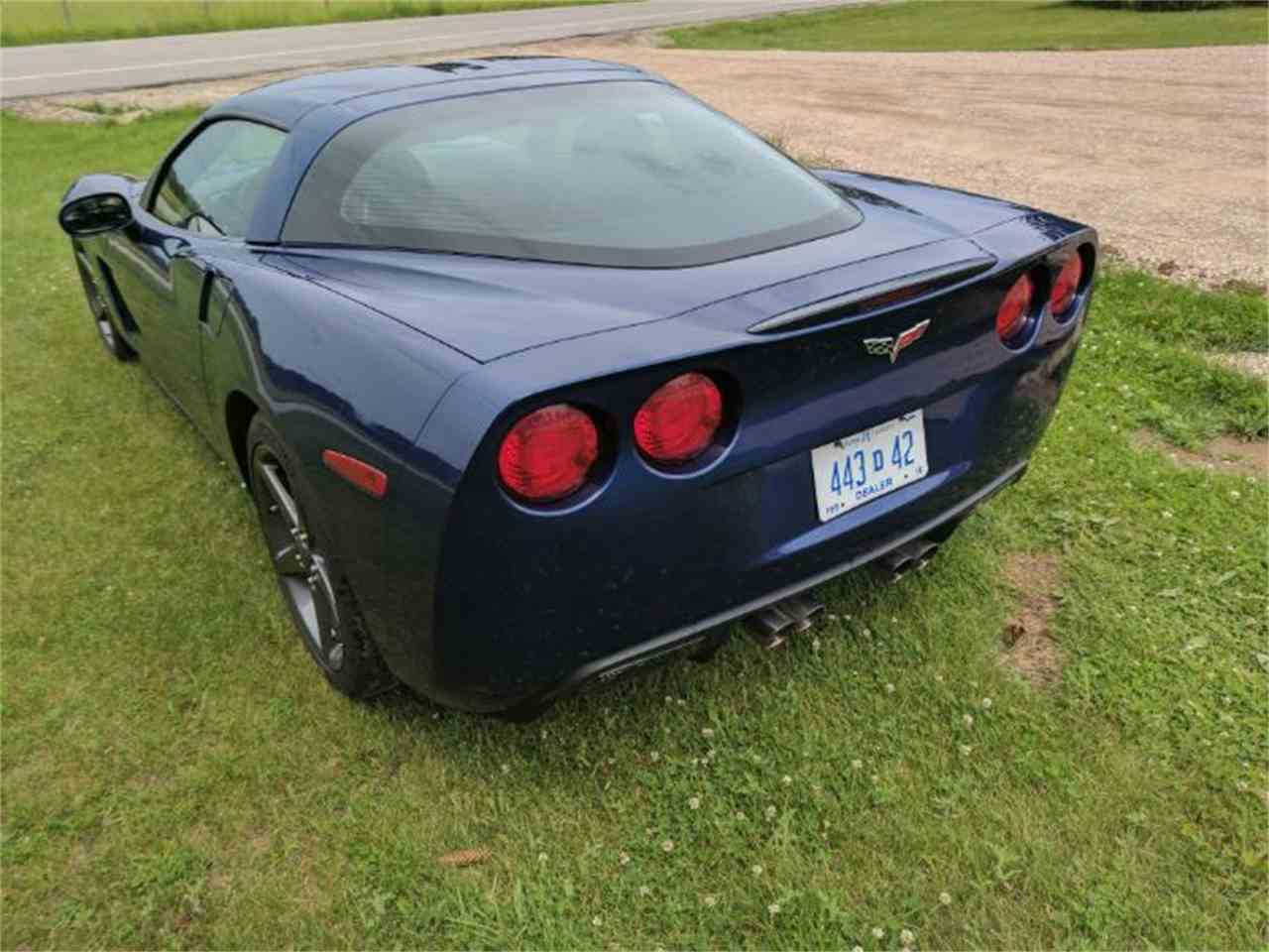 Large Picture of 2006 Chevrolet Corvette located in Michigan - $24,900.00 Offered by Classic Car Deals - LCA1