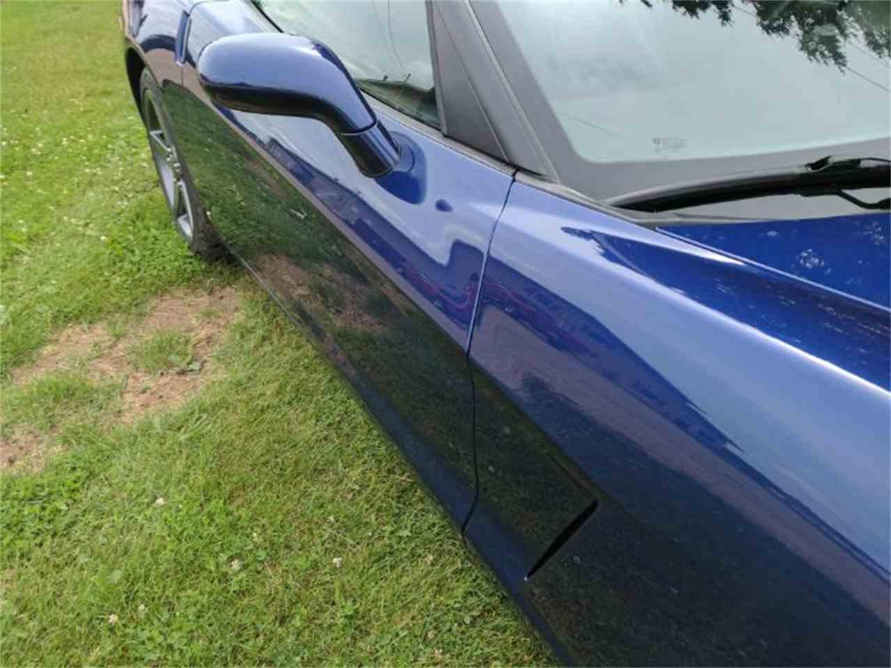 Large Picture of '06 Chevrolet Corvette located in Michigan - $24,900.00 - LCA1