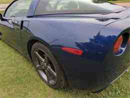 Picture of 2006 Chevrolet Corvette located in Michigan Offered by Classic Car Deals - LCA1