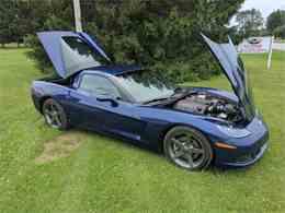 Picture of 2006 Chevrolet Corvette located in Cadillac Michigan - $24,900.00 - LCA1