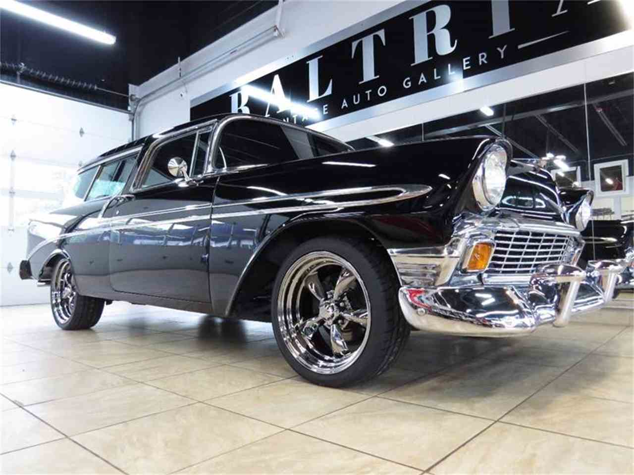 Large Picture of '56 Nomad - L8BT