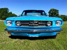 Picture of '66 Mustang - LCA3