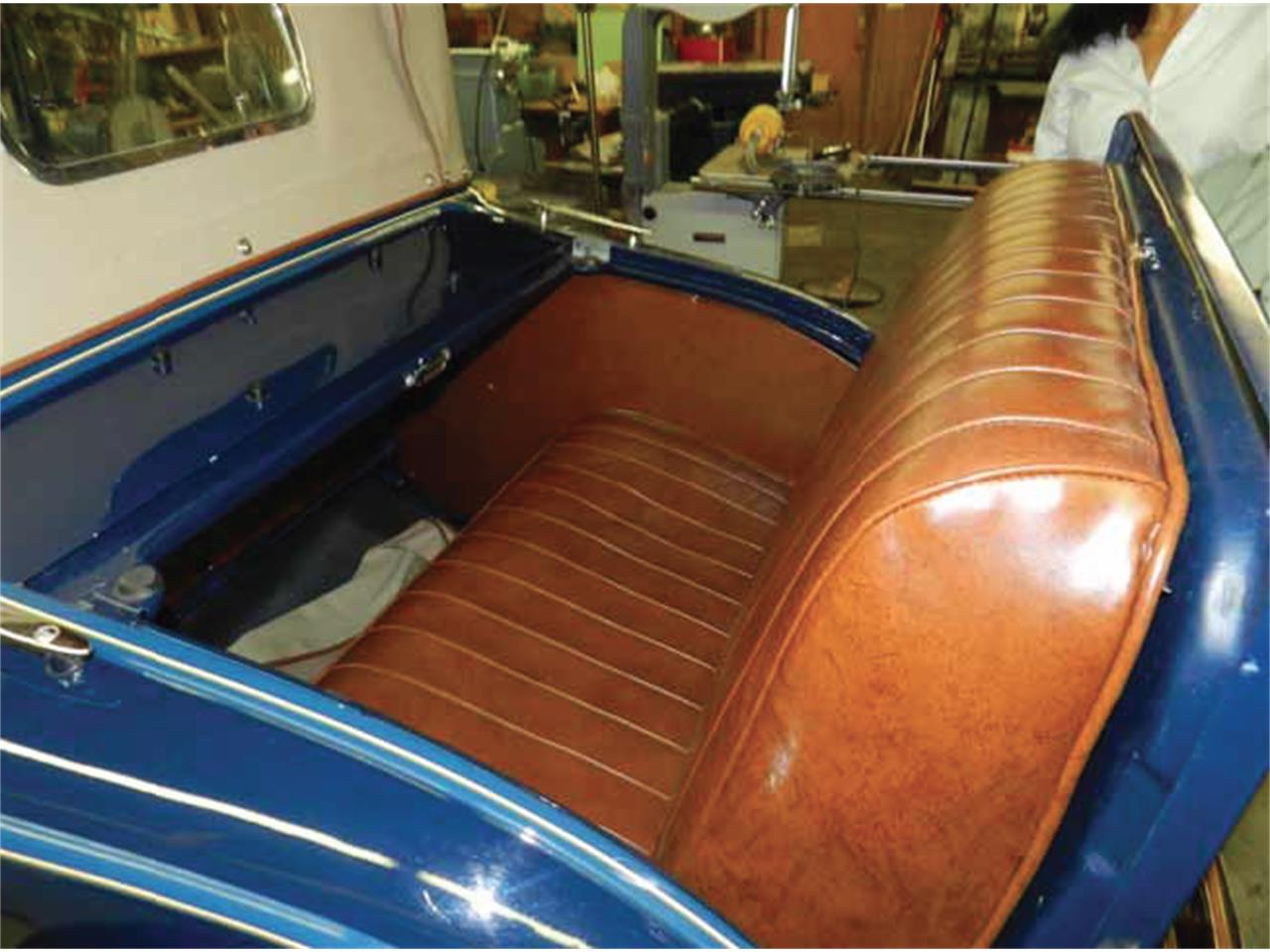 Large Picture of '31 Model A Offered by a Private Seller - L8BU
