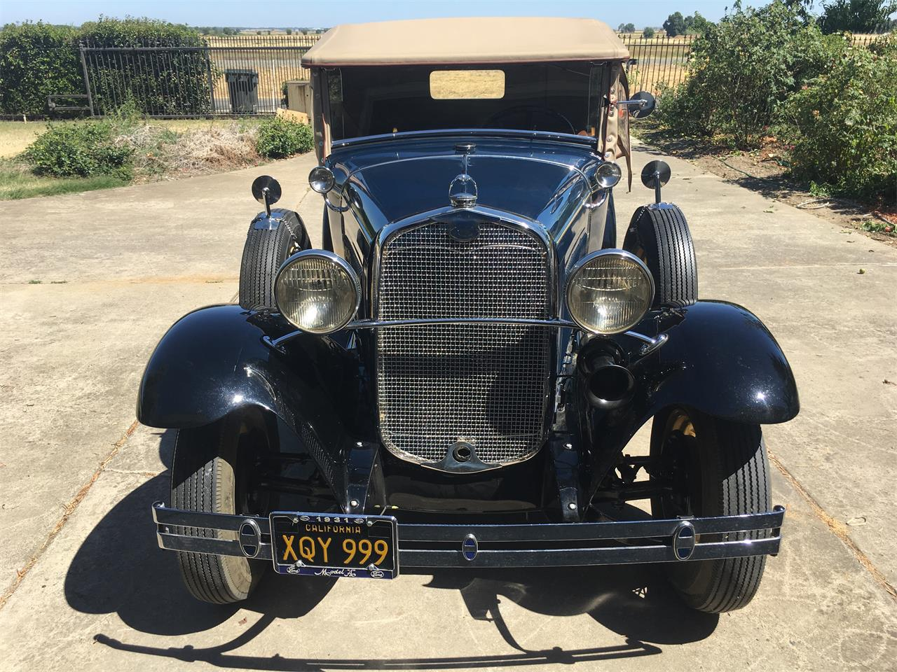 Large Picture of '31 Model A located in California - $35,000.00 Offered by a Private Seller - L8BU