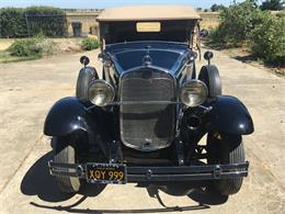 Picture of Classic '31 Model A Offered by a Private Seller - L8BU