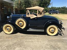 Picture of Classic '31 Ford Model A located in California - $35,000.00 Offered by a Private Seller - L8BU