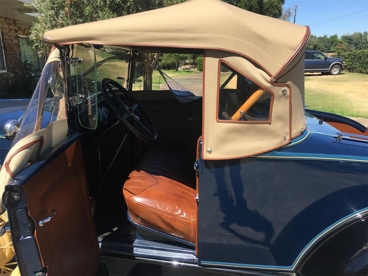 Large Picture of '31 Ford Model A located in Sacramento California - $35,000.00 Offered by a Private Seller - L8BU