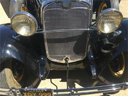 Picture of Classic 1931 Ford Model A located in Sacramento California Offered by a Private Seller - L8BU