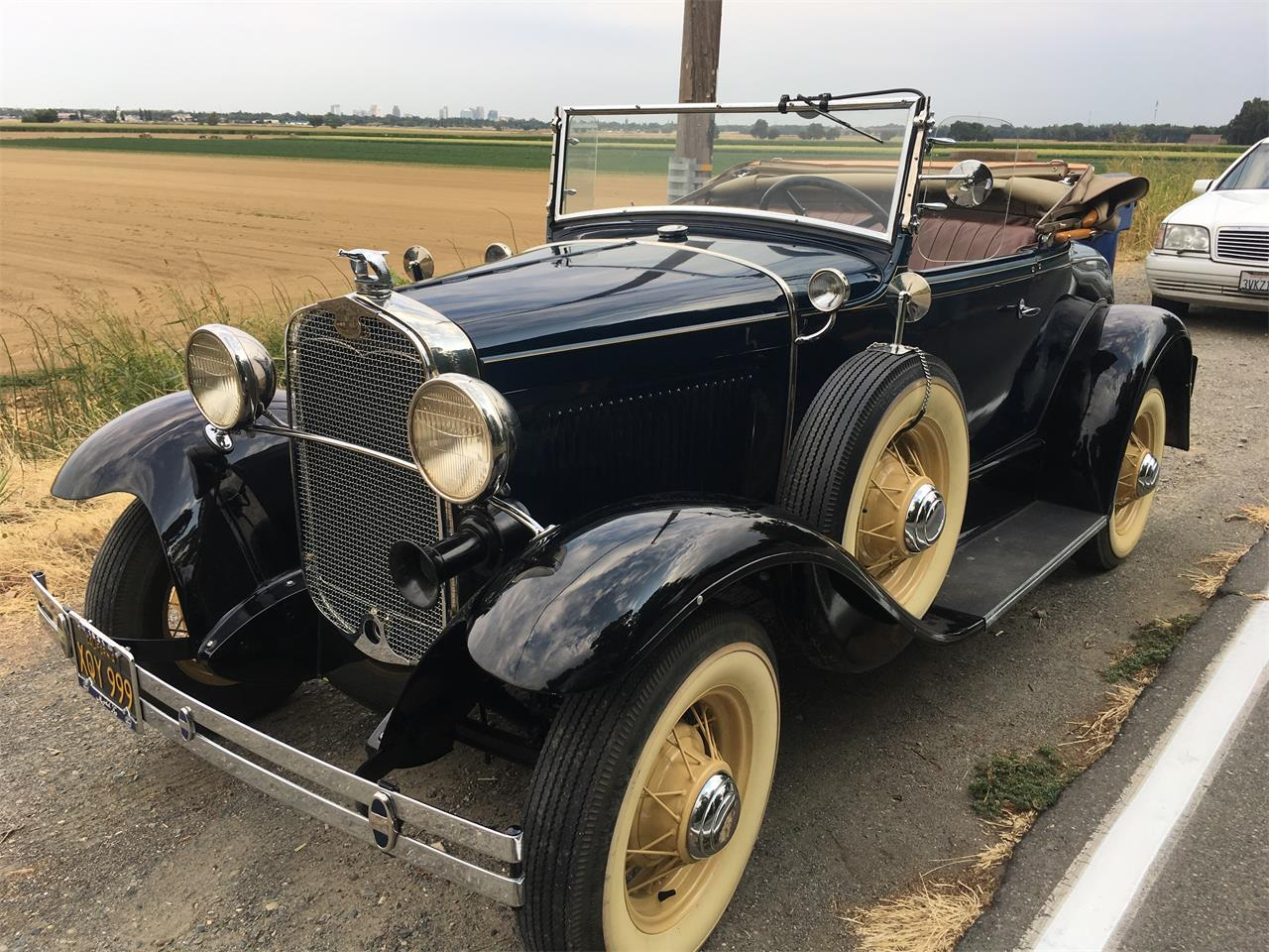 Large Picture of Classic 1931 Model A Offered by a Private Seller - L8BU