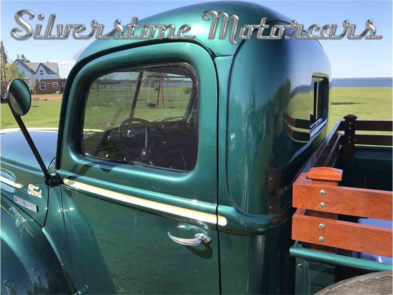 Large Picture of '46 Pickup - LCAK