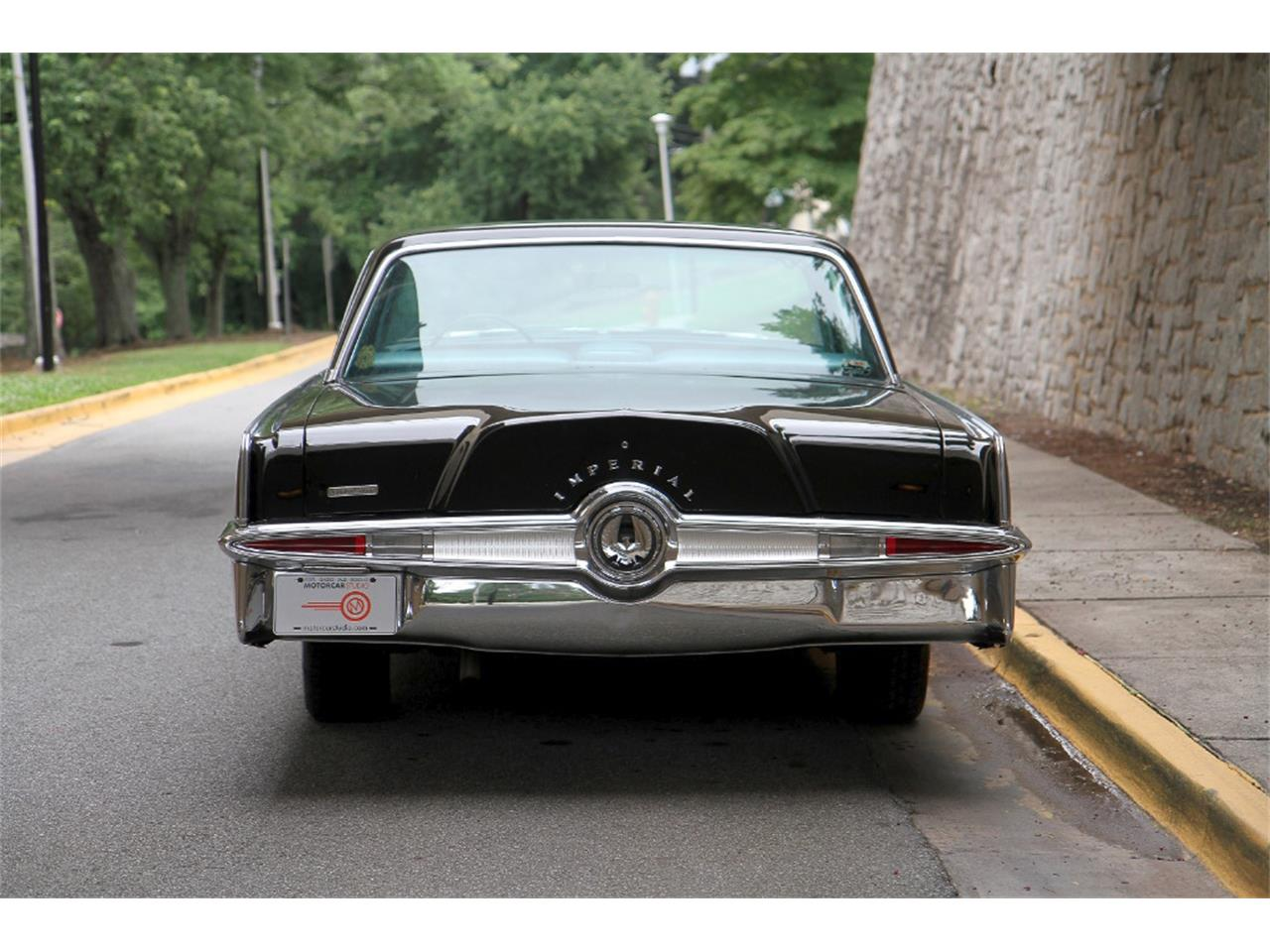 Large Picture of '64 Imperial - LCAP