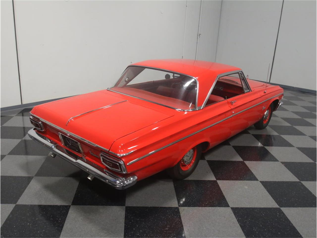 Large Picture of '64 Belvedere - LCB9