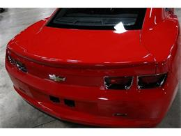 Picture of '13 Camaro - LCBN