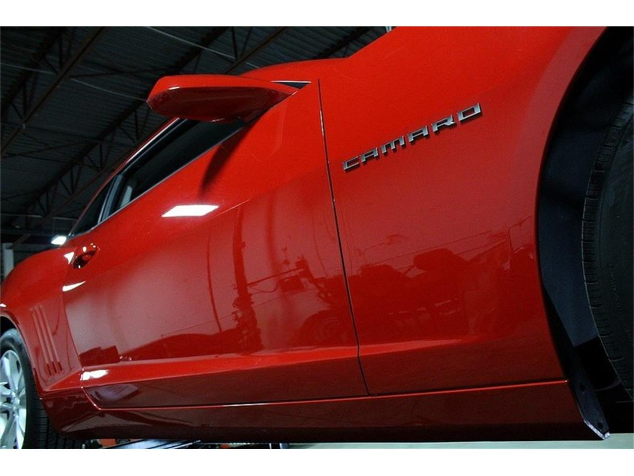 Large Picture of '13 Camaro - LCBN