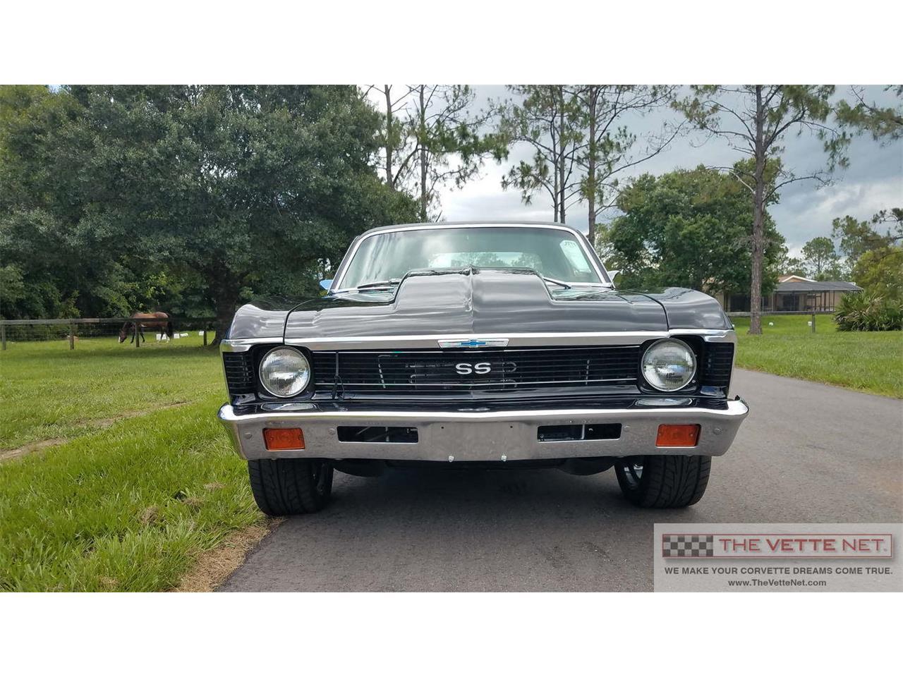 Large Picture of '72 Chevrolet Nova - $25,990.00 - LCBP