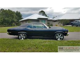 Picture of Classic '72 Chevrolet Nova located in Florida - LCBP