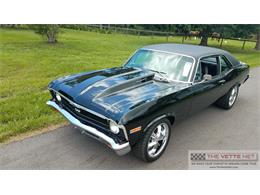 Picture of Classic '72 Nova - $25,990.00 Offered by The Vette Net - LCBP