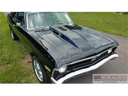 Picture of 1972 Chevrolet Nova Offered by The Vette Net - LCBP